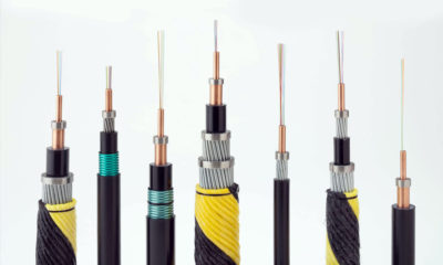 Dark Fiber Optic Cable - Cross-Sound Cable Company